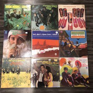 Herb Alpert Sergio Mendes Vinyl Records for Sale in Charlotte, NC