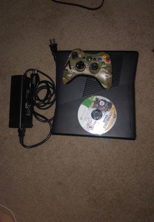 Xbox 360 NCAA 14 football bundle for Sale in Katy, TX