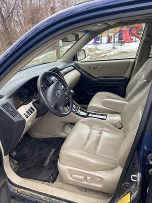Toyota Highlander for Sale in Manchester, NH