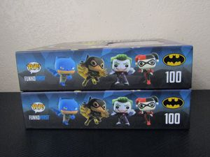 $20 dc Funko verse board game pls read below for more information for Sale in Los Angeles, CA
