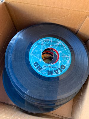 Mini records for Sale in Santa Ana, CA