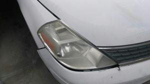 Nissan versa headlights for Sale in Phoenix, AZ