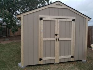 Shed 10'x10' for Sale in Austin, TX