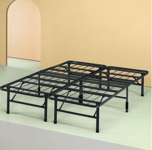 Queen Size Folding Bed Frame for Sale in New York, NY