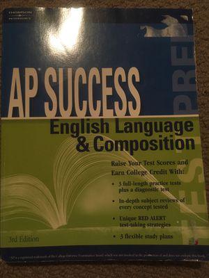 AP English Language & Composition for Sale in Lexington, KY
