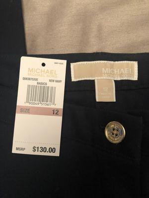 Brand new size 12 women's Michael kors $90 or best offer for Sale in Wahneta, FL
