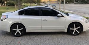 2009 Nissan Altima S for Sale in Oakland, CA