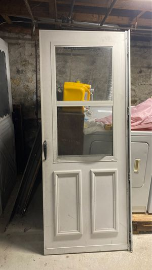 Storm doors for Sale in Milford, MA