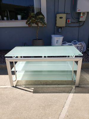 Maxim magazine desk/tv stand for Sale in Long Beach, CA