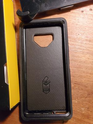 Otterbox Defender Case for Samsung Galaxy Note 9 for Sale in Mesa, AZ