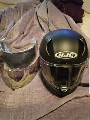 HJC RPHA 11 pro helmet for Sale in Austin, TX