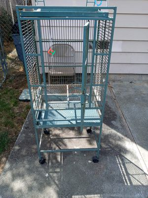 Bird cage for sale for Sale in Vallejo, CA