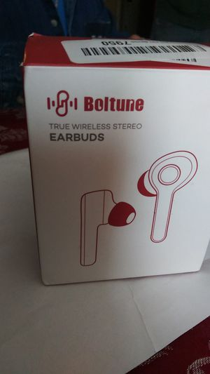 Boltune wireless headphones for Sale in Tucson, AZ