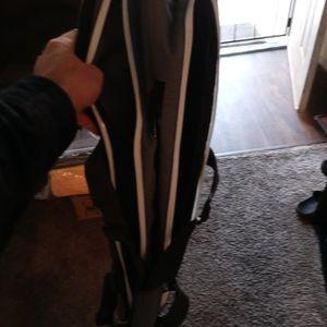 Dual Tennis Racket Bag for Sale in Bakersfield, CA