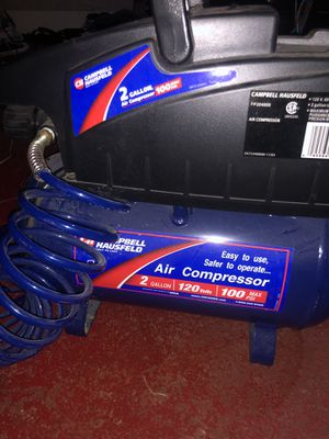 Air compressor for Sale in Baltimore, MD