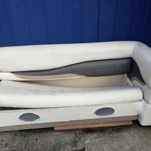 Boat Seat for Sale in Seattle, WA