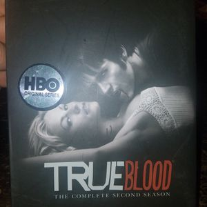 True Blood Second Season for Sale in Cleveland, OH