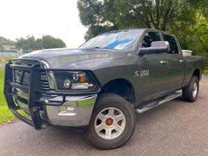 2013 Ram 2500 for Sale in Tampa Bay, FL
