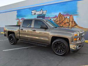 2014 Chevrolet Silverado 1500 for Sale in Mesa, AZ