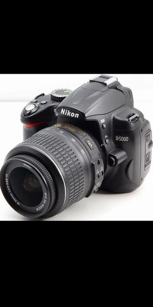 Nikon camera lens for Sale in The Bronx, NY