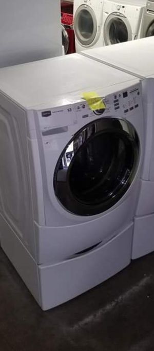 HUGE. SALE FULL. STORE TODAY LIKE NEW APPLIANCE 90 DAY. TO PAY FREE WARRANTY FREE REPAIR $50 OF EACH PURCHASE! NO MO NEY. NO CREDIT IS OK*\//🍃 for Sale in Seattle, WA