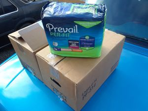 Prevail adult underwear for Sale in Vancouver, WA