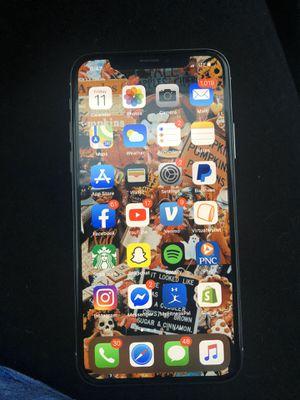 iPhone X 64gb Silver T-Mobile READ DESCRIPTION for Sale in Kenilworth, IL