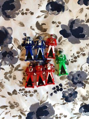 Power Rangers Legendary Ranger Key for Sale in Gardena, CA