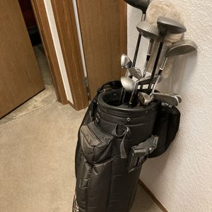Jack Nicklaus Golf Clubs for Sale in Seattle, WA