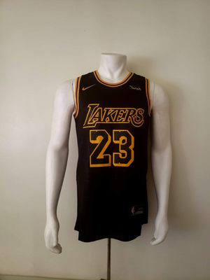 LeBron James LOS ANGELES LAKERS FAN JERSEY for Sale in West Hollywood, CA