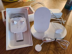 IPhone/Apple accessories and MyZone for Sale in Phoenix, AZ