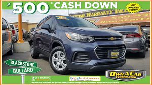 2019 Chevrolet Trax for Sale in Fresno , CA