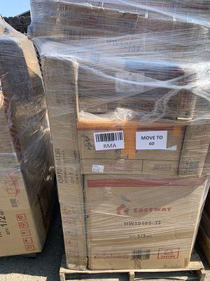 Amazon Pallets for Sale in Corona, CA