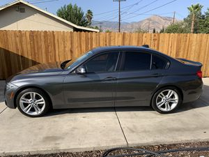 2018 BMW 320i Twin Power Turbo for Sale in Highland, CA