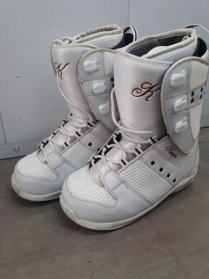 Snow board boots for Sale in San Luis Obispo, CA