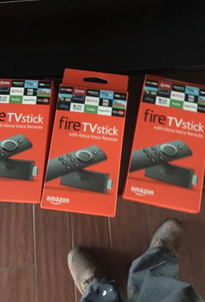 Firestick watch everything for free movies shows for Sale in Bakersfield, CA