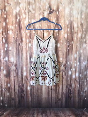 Free People Boho Tunic Tank Size 0 / Extra Small for Sale in Littleton, CO