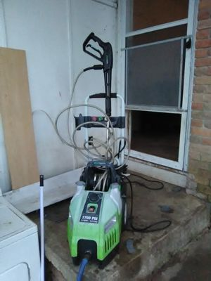 Electric pressure washer , for Sale in Jacksonville, AR