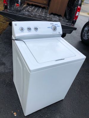 Kenmore Washer for Sale in Wilmington, DE