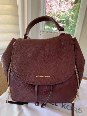 Michael Kors large backpack/purse for Sale in Danville, CA