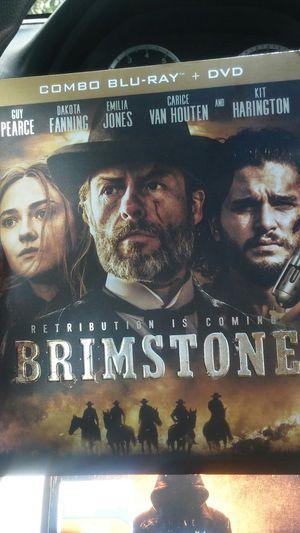 Brimstone for Sale in Dallas, TX