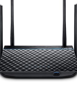 ASUS AC1300 WiFi Router (RT-ACRH13) for Sale in Chino,  CA