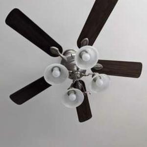 Fan/Light Fixture for Sale in Occoquan Historic District, VA
