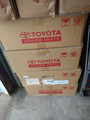 Toyota wheels rims new in box for Sale in Gaithersburg, MD