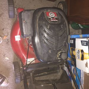 Lawn Mower for Sale in Orange, CA