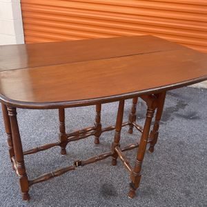 Drop Leaf Table for Sale in Baltimore, MD
