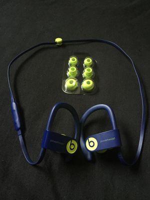 Power beats 3 earphones for Sale in Groveport, OH