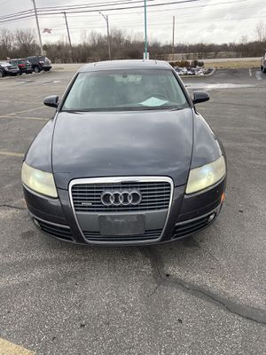 2006 Audi A6 Awd clean title need gone today for Sale in Dublin, OH