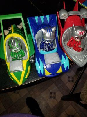 Pj Masks for Sale in Dayton, TX