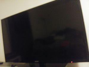 """40"""" Flatscreen. Great TV Like new $100 obo for Sale in Appomattox, VA"""